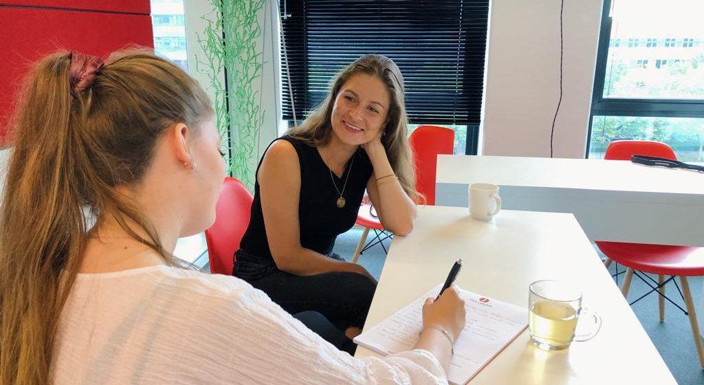 Lastige vragen tijdens een sollicitatiegesprek? Zo rock je het!