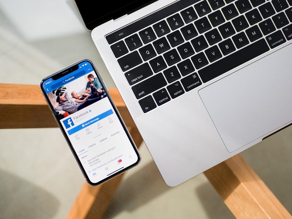 Zet je sociale media in om die baan te krijgen!