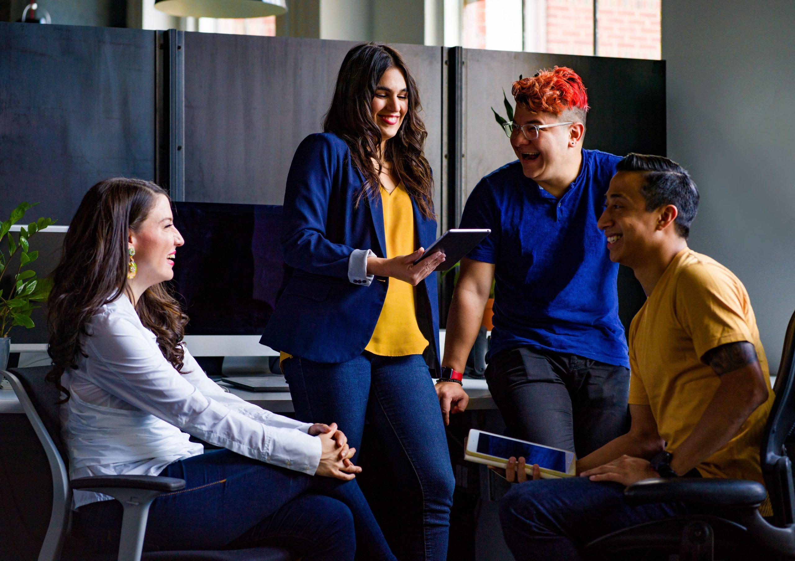Kies jouw nieuwe collega, een nieuwe HR trend?