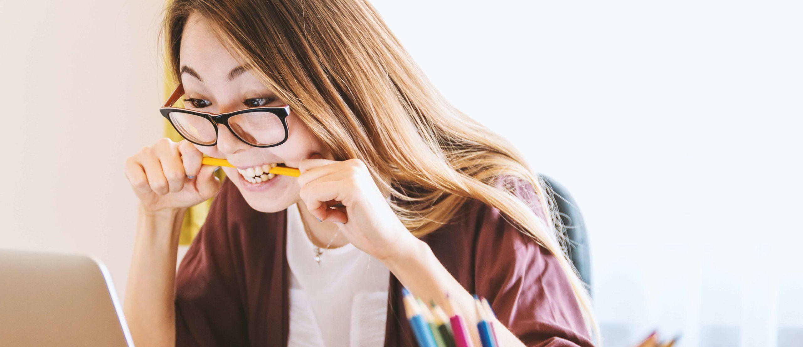 Waarom je werk moet doen waar je blij van wordt