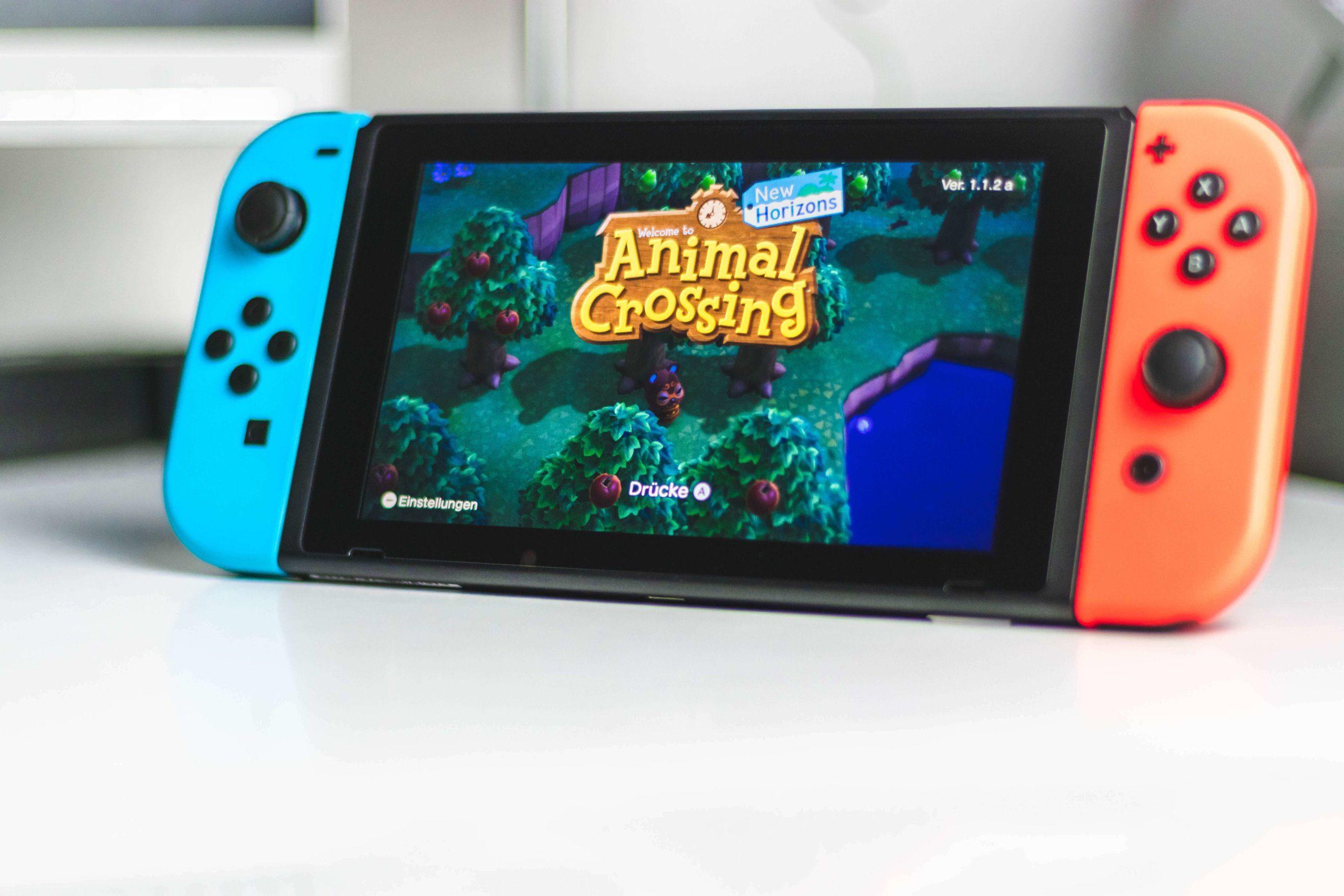 Lol in lockdown: Een nieuw leven met Animal Crossing