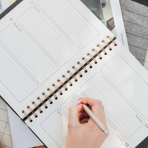 Werken productiviteit planners nu echt?